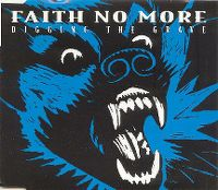 Cover Faith No More - Digging The Grave