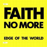 Cover Faith No More - Edge Of The World