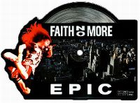 Cover Faith No More - Epic
