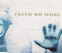 Cover Faith No More - Evidence