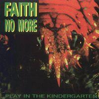 Cover Faith No More - Kindergarten