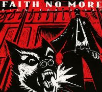 Cover Faith No More - King For A Day - Fool For A Lifetime