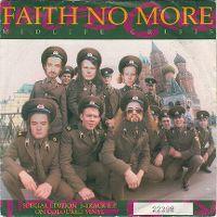Cover Faith No More - Midlife Crisis