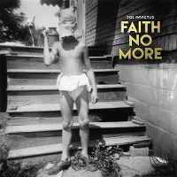 Cover Faith No More - Sol Invictus