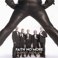 Cover Faith No More - Sunny Side Up
