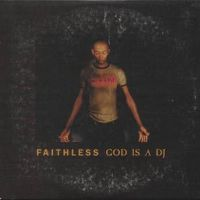Cover Faithless - God Is A DJ