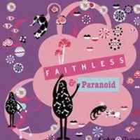 Cover Faithless - I Won't Stop