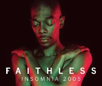 Cover Faithless - Insomnia 2005