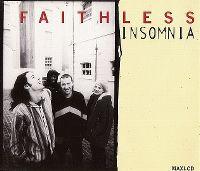 Cover Faithless - Insomnia