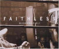 Cover Faithless - Muhammad Ali