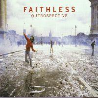 Cover Faithless - Outrospective