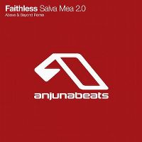 Cover Faithless - Salva mea 2.0 (Above & Beyond Remix)