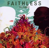 Cover Faithless - The Dance