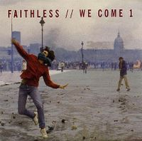 Cover Faithless - We Come 1