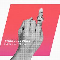 Cover Fake Pictures - Two Princes