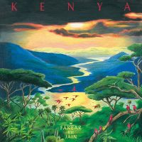 Cover Fakear feat. Jain - Kenya