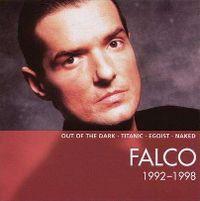 Cover Falco - 1992-1998