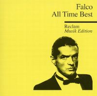 Cover Falco - All Time Best - Reclam Musik Edition