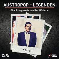 Cover Falco - Austropop-Legenden