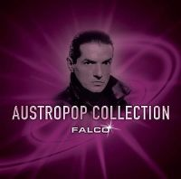 Cover Falco - Austropop Collection