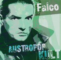 Cover Falco - Austropop Kult