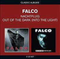 Cover Falco - Classic Albums: Nachtflug / Out Of The Dark (Into The Light)
