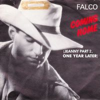 Cover Falco - Coming Home (Jeanny Part 2, ein Jahr danach)