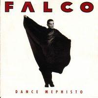 Cover Falco - Dance Mephisto