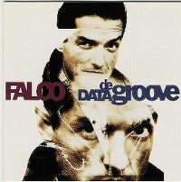Cover Falco - Data De Groove