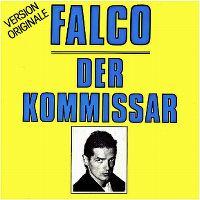 Cover Falco - Der Kommissar