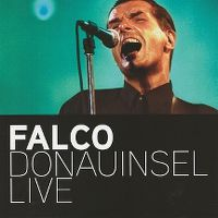 Cover Falco - Donauinsel Live