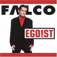 Cover Falco - Egoist