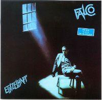 Cover Falco - Einzelhaft