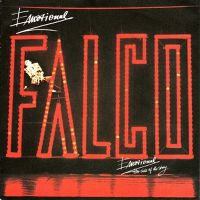 Cover Falco - Emotional