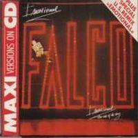 Cover Falco - Emotional