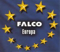 Cover Falco - Europa