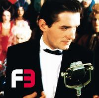 Cover Falco - Falco 3 - 25th Anniversary Edition