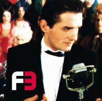 Cover Falco - Falco 3 - 25th Anniversary Edition