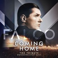 Cover Falco - Falco Coming Home - The Tribute Donauinselfest 2017