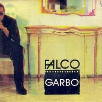 Cover Falco - Garbo