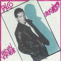 Cover Falco - Helden von heute