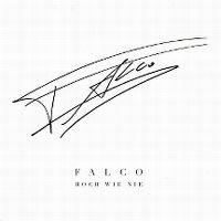 Cover Falco - Hoch wie nie