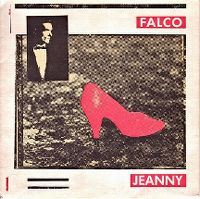 Cover Falco - Jeanny Part I