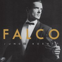 Cover Falco - Junge Roemer