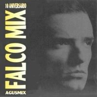 Cover Falco - Megamix