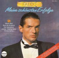 Cover Falco - Meine schönsten Erfolge