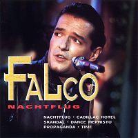 Cover Falco - Nachtflug