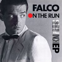 Cover Falco - On The Run
