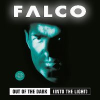 Cover Falco - Out Of The Dark (Into The Light)