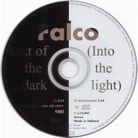 Cover Falco - Out Of The Dark